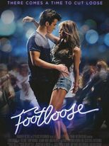 Footloose - Locandina