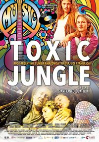 Toxic Jungle