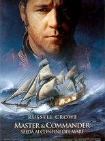 Master and Commander: Sfida ai confini del mare