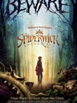 Spiderwick le cronache - Locandina