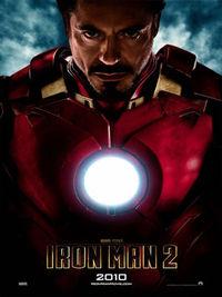 Iron Man 2 - Teaser Poster