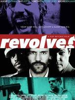 Revolver - locandina