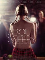 About Cherry - Poster