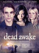 Dead Awake - Poster