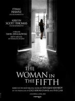 The Woman in the Fifth - Poster