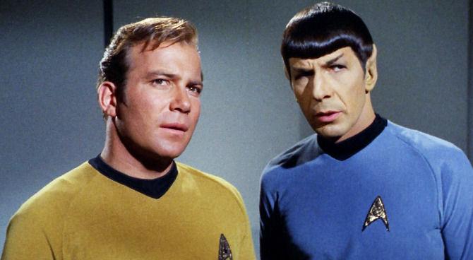 Le star e gli autori di Star Trek contro Donald Trump