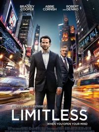 Limitless - Poster USA