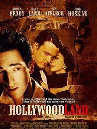 Hollywoodland - Locandina
