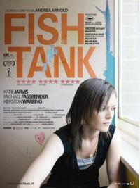 Fish Tank - Locandina
