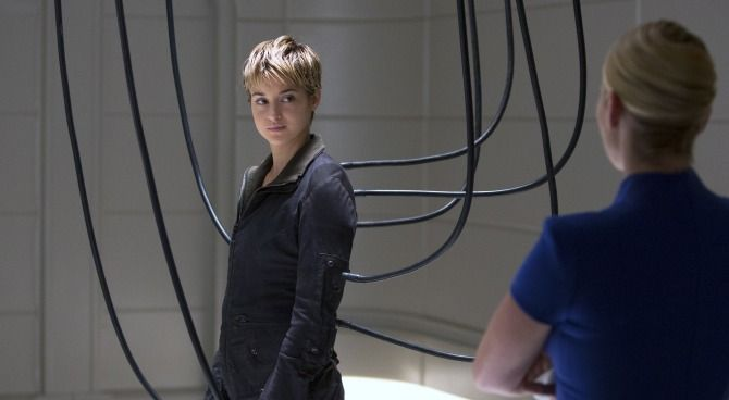 The Divergent Series: Insurgent – La nostra recensione