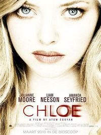 Chloe - Locandina