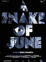 A Snake of june