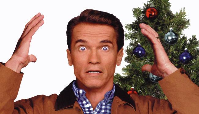 Frasi Vacanze Di Natale 95.Flop Ten I Peggiori Film Di Natale Film It