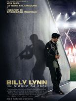 Billy Lynn: Un giorno da eroe