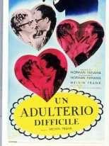 Un adulterio difficile