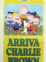 Arriva Charlie Brown