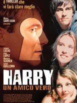 Harry, un amico vero