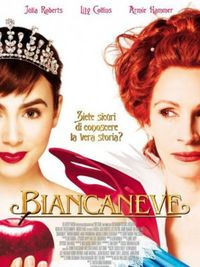 Biancaneve - Locandina