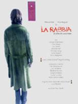 La Rabbia - Locandina