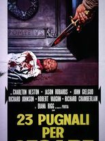 23 pugnali per Cesare