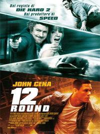 12 Rounds - Locandina