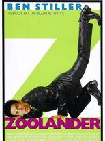 Zoolander - Locandina