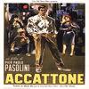 Accattone - Locandina