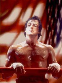Rocky - Locandina