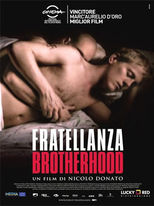 Brotherhood - Locandina