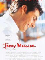 Jerry Maguire locandina
