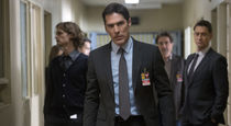 Criminal Minds - Thomas Gibson