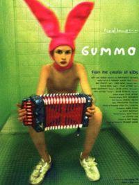 Gummo - Poster