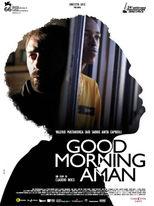 Good Morning Aman - Locandina