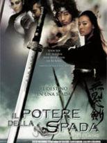 Il potere della spada - Locandina