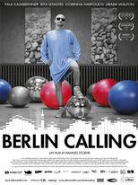 Berlin Calling - Locandina