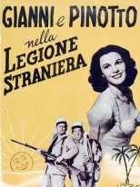 Gianni e Pinotto alla legione straniera