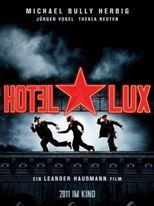 Hotel Lux - Poster
