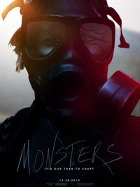 Monsters - Poster