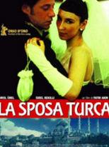 La Sposa Turca - Locandina