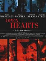 Open Hearts - Locandina
