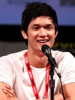 Harry-Shum Jr.