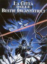 La cittÀ delle bestie incantatrici