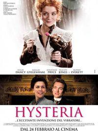 Hysteria - Locandina