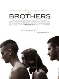 Brothers - locandina