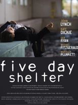 Five Day Shelter - locandina