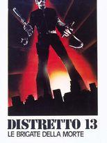Distretto 13: le brigate della morte