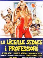 La liceale seduce i professori
