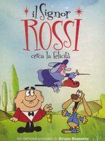 Il signori Rossi cerca la felicità