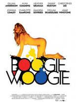 Boogie Woogie - Locandina