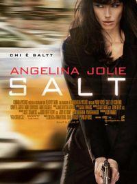 Salt - Locandina